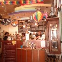 Photo taken at Philz Coffee by Saroj Y. on 3/31/2013