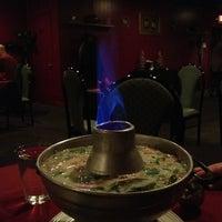 Photo taken at Taste of Thai by Arlen B. on 11/18/2012