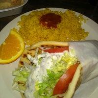 Photo taken at Jerusalem Cafe by Holly H. on 3/14/2013
