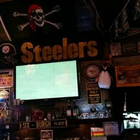 Photo taken at The Black & Gold Grill by Giggs on 8/15/2015