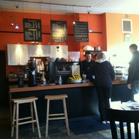 Photo taken at Yordprom Coffee Shop by Reiki N. on 3/26/2013