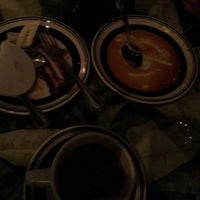 Photo taken at Havana Cafe by Catherine S. on 11/28/2012