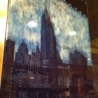 Photo taken at Manhattan Diner by Edu D. on 10/17/2012