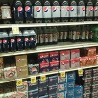 Photo taken at Safeway by Nikki G. on 10/24/2012