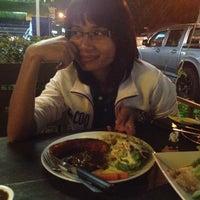 Photo taken at Baobao Drinks & Restaurant by Ningnong C. on 2/16/2014