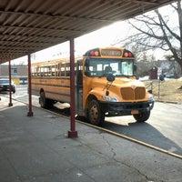 Photo taken at Mount Vernon High School by Robert P. on 2/20/2013