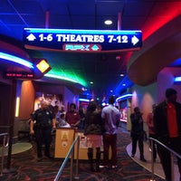 Photo taken at Regal Cinemas Broward Stadium 12 & RPX by Morgan C. on 1/20/2014