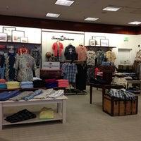 Photo taken at Macy's Mens Store by Krakatau B. on 6/8/2013