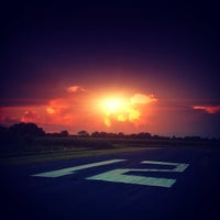 Photo taken at Skydive Chicago by Dave T. on 7/20/2013