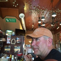 Photo taken at Puempel's Tavern by Terry H. on 8/2/2015