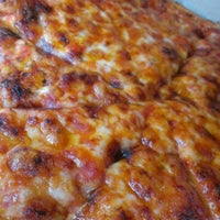 Photo taken at Town Spa Pizza by Joe M. on 10/15/2012