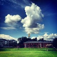 Photo taken at University of North Georgia by Kaila C. on 10/26/2012