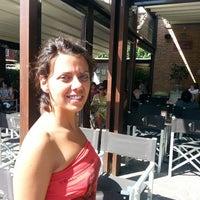Photo taken at Bondolfi caffe by Giulia Z. on 6/16/2013