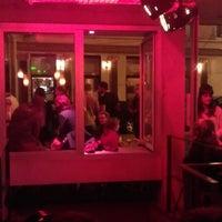 Photo taken at Café de Loge by Marjan V. on 5/8/2013