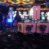 Photo taken at Dave & Buster's by Chris M. on 3/9/2013