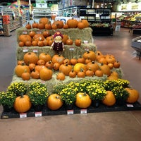 Photo taken at Walmart Neighborhood Market by Bernard on 9/26/2013
