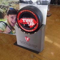 Photo taken at Firestone Complete Auto Care by Bernard on 3/21/2016