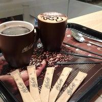 Photo taken at McDonald's & McCafé by Gowri N. on 11/9/2012