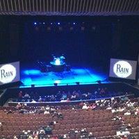 Photo taken at James W. Miller Auditorium by Sean D. on 2/23/2013