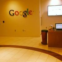 Photo taken at Google Washington by Richard Allen S. on 5/15/2013