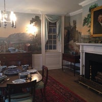 Photo taken at Fraunces Tavern Museum by Anna K. on 11/22/2014
