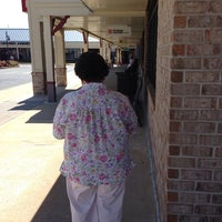 Photo taken at Tanger Outlet Center | Bayside by SallynotSarah L. on 6/29/2014