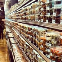 Photo taken at Westside Market by Corey W. on 3/17/2013