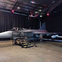 Photo taken at Royal Thai Air Force Museum by bhat p. on 3/13/2013