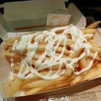 Photo taken at McDonald's by asapoka 4. on 11/17/2014