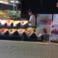 Photo taken at Mitsuwa Marketplace by dutchboy on 10/18/2012