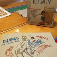 Photo taken at Islands Restaurant by dutchboy on 6/21/2016