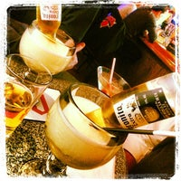 Photo taken at Tequilaville by Romy S. on 2/8/2013