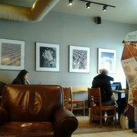 Photo taken at Starbucks by Melvin M. on 5/12/2013