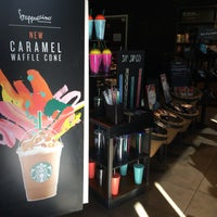 Photo taken at Starbucks by Olga S. on 5/12/2016