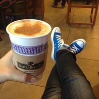 Photo taken at Peet's Coffee & Tea by Olga S. on 10/31/2012