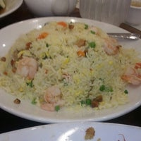 Photo taken at Dynasty Chinese Seafood Restaurant by jaslene L. on 9/23/2012