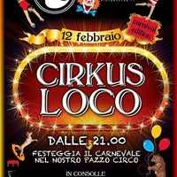 Photo taken at Cirkus by Davide Vipstaff on 2/12/2013
