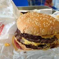 Photo taken at Burger King by Daniel B. on 7/29/2013