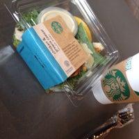 Photo taken at Starbucks by Nicollette C. on 2/6/2015