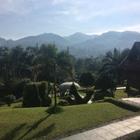 Photo taken at Citra Cikopo Hotel by Jacoob I. on 8/2/2016