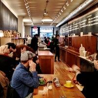 Photo taken at Café Rico by Matthew B. on 1/9/2013