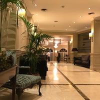 Foto tomada en Hotel Taburiente por Erika H. el 1/2/2017