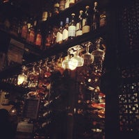 Photo taken at Whisky Café L&B by Danish K. on 11/30/2012
