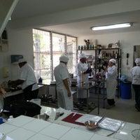 Photo taken at Espacio Gastronomico by Freddy M. on 3/2/2013