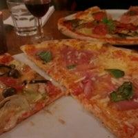 Photo taken at Osteria Da Vinci by Remi v. on 11/10/2012
