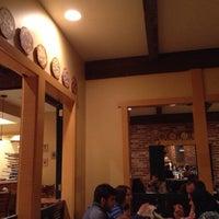 Photo taken at Pizzeria Paradiso by Alfredo B. on 4/24/2013
