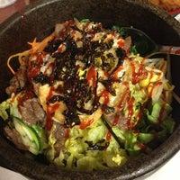 Photo taken at Marado Sushi by Hillary K. on 2/9/2013