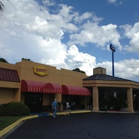 Photo taken at Denny's by Charlie C. on 8/11/2013