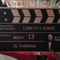 Photo taken at El Milagro De Nos by Waldo R. on 1/19/2014