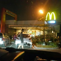 Photo taken at McDonald's by machful a. on 11/2/2015